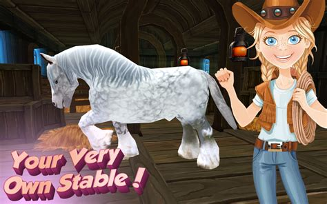 horse quest amazon app android eu business