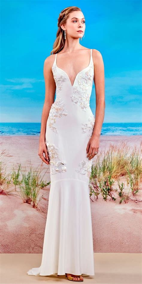 nicole miller spring  wedding dresses world  bridal