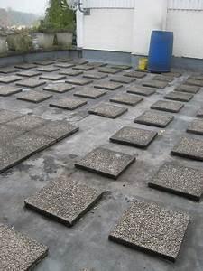 étanchéité Terrasse Carrelée : r nover et carreler un toit terrasse ~ Premium-room.com Idées de Décoration