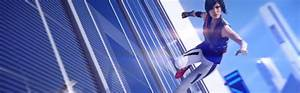Mirror's Edge Catalyst Review – Falling With Style