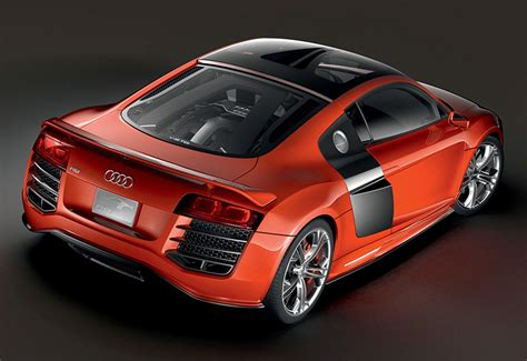 Just for fun, we've included shots of the le mans concept as well. 2008 Audi R8 TDI Le Mans Concept - specifications, photo ...