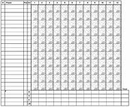 Best 25 ideas about baseball score sheet find what youll love printable softball score sheet template pronofoot35fo Choice Image