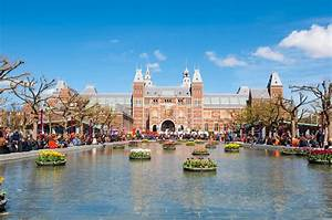 Things to do in Amsterdam : Museums and attractions | musement