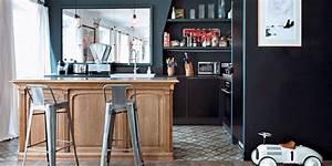 Cuisine Vintage 10 Ides Pour Lui Donner Un Style Rcup