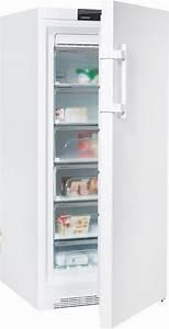 Gefrierschrank No Frost Klein : liebherr gefrierschrank gnp 4155 premium nofrost a 155 cm hoch nofrost online kaufen otto ~ Yasmunasinghe.com Haus und Dekorationen