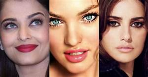 Top 10 Female Celebrities With The Most Beautiful Eyes In ...