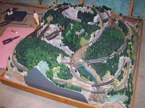 n scale model train layouts for sale z scale layouts for sale design layout plans pdf