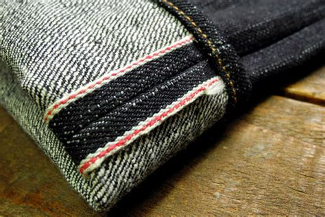Selvedge Denim  What's It All About