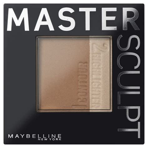 discount l shades free shipping maybelline master sculpt contouring various shades