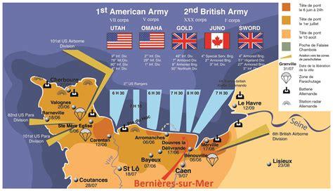Carte De Plage Normandie by Cing Le Point Du Jour Vers Cabourg Et Merville