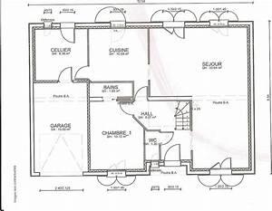 cuisine fabuleux plan des maison simple plan maison With plan de maison gratuit pdf