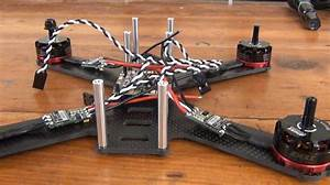 Quadcopter Esc Wiring Diagram