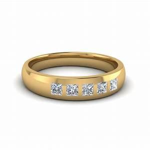Best Bargains On Mens Diamond Wedding Bands Fascinating