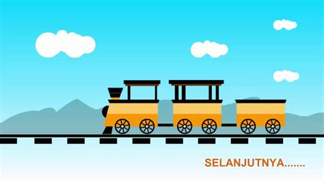 Maybe you would like to learn more about one of these? Buat Animasi Kereta Api Dengan Adobe Flash CS6 - YouTube