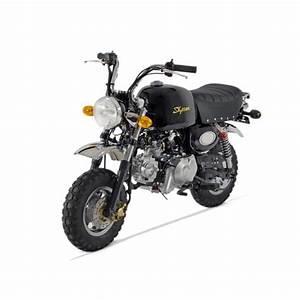 Petite Moto Honda : moto gorilla 50cc une mini moto unique ~ Mglfilm.com Idées de Décoration