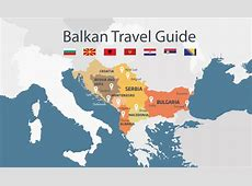 Backpacking the Balkans Travel Guide for your Balkan Tour!