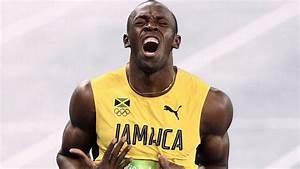 Usain Bolt - Fastest Human Ever  U1d34 U1d30