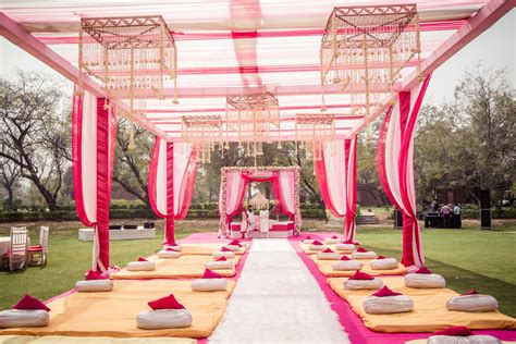 Vendor Review Elements Decorator An Indian Wedding Blog