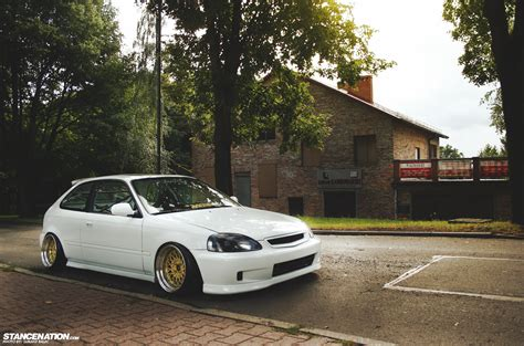 honda stance from poland with stance stancenation form gt function