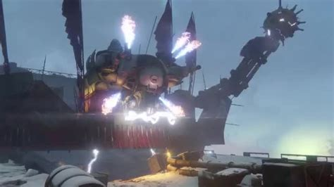 siege engine destinypedia  destiny encyclopedia