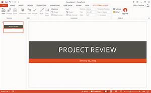 office timeline gantt chart template collection With project review template ppt