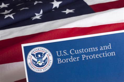customs  border protection advisory exploring