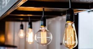 Lampe Ampoule Filament : filament de tungst ne des ampoules tendances et d co ~ Teatrodelosmanantiales.com Idées de Décoration