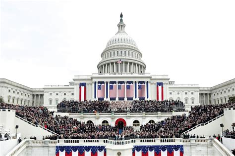 trump democracy america donald oath inauguration president office obama longer states sworn getty takes index 45th united alex roberts justice
