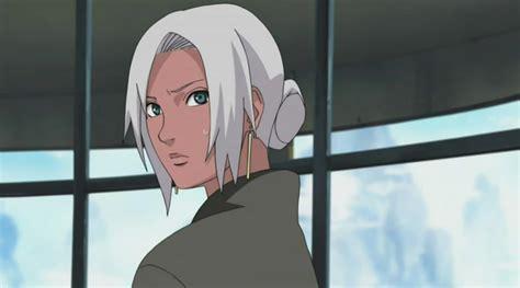 black people  animemanga  white hair