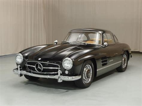 1962 Mercedes 300sl by 1962 Mercedes 300sl Values Hagerty Valuation Tool 174
