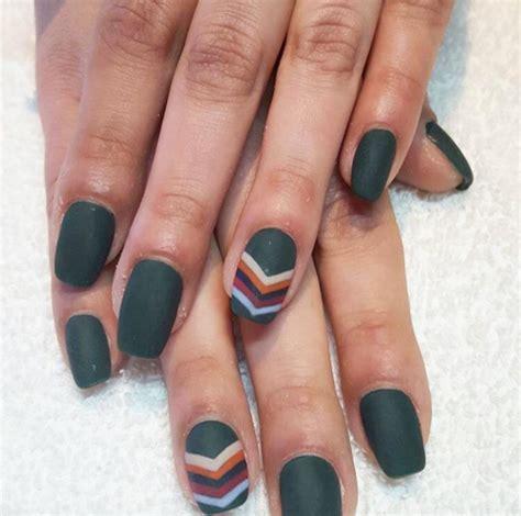 matte nail designs matte nails