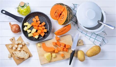 cuisiner le potiron 9 raisons santé qui vous feront manger plus de potiron