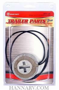 Redline Trailer Repair Parts Bp01