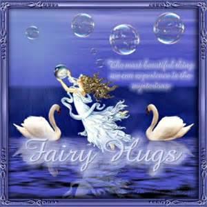 Fairy Hugs