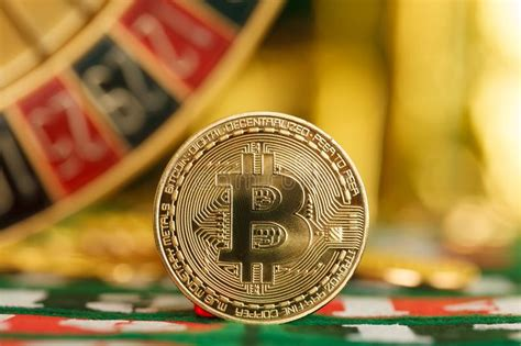 With trusted reviews, the best bonuses and 100% safe sites listed. Roulette Casino With Bitcoin Stock Image - Image of colored, exchange: 113722827