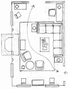 One Living Room Layout