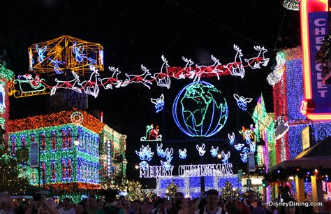 Hollywood Studios Osborne Lights by Treat Yourself To The Osborne Family Spectacle Of Dancing