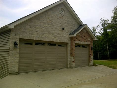 St Louis Garage Addition Contractor  Call Barker & Son