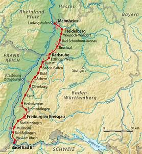 Karlsruhe Frankfurt Entfernung : mannheim karlsruhe basel railway wikipedia ~ Eleganceandgraceweddings.com Haus und Dekorationen