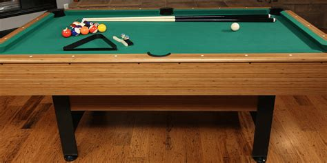 5 foot pool table mizerak dynasty space saver 6 5 foot billiard table review