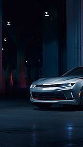 Wallpaper Chevrolet Camaro, cars 2017, 4k, Cars & Bikes #15637