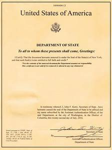 us department of state apostille certification services With document authentication services washington dc