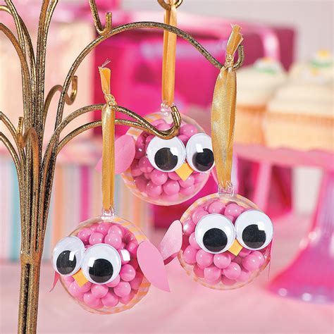 owl baby shower owl baby shower favors idea what a hoot this diy