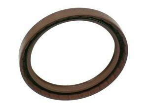 The crankshaft has one seal located on each end. For 1994-1997 Mercedes SL320 Crankshaft Seal Rear 43263FG ...