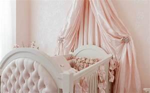 Ciel De Lit Bébé : ciel de lit b b 25 id e de d co pour la chambre b b ~ Teatrodelosmanantiales.com Idées de Décoration