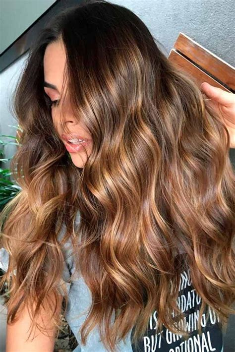 Brown Hair And Brown Meaning by Best 25 Brown Hair Ideas On Toe Length