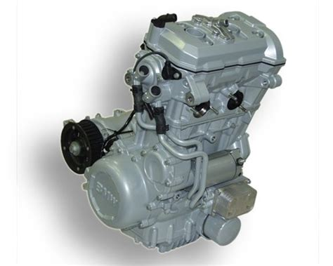 Rotax Motorcycle Engines