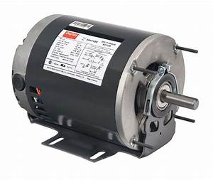 Dayton Split Phase  General Purpose Motor