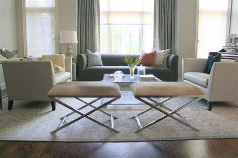 freshen   living room   easy steps