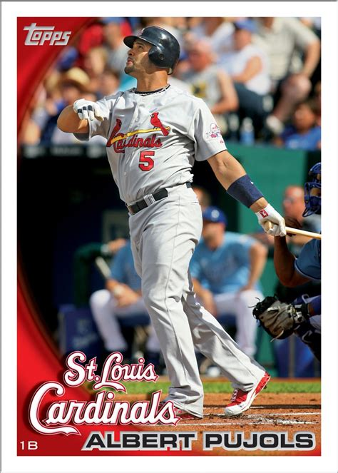 With only 60 games on the schedule and 16 teams headed to the playoffs, the races are intense. 2010 Topps Baseball Design - The Baseball Card Blog